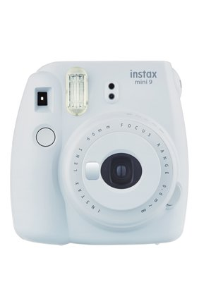 Фотоаппарат Fujifilm Instax Mini 9 Smoky White | Фото №1