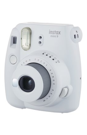 Фотоаппарат Fujifilm Instax Mini 9 Smoky White | Фото №2