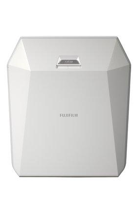 Мужская фотопринтер fujifilm instax share sp-3 white INSTAX белого цвета, арт. 4547410356915 | Фото 1