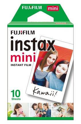 Фотопленка fujifilm instax mini 10 INSTAX белого цвета, арт. 4547410364859 | Фото 1