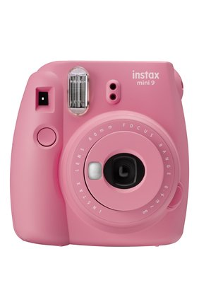 Фотоаппарат Fujifilm Instax Mini 9 Blush Rose | Фото №1