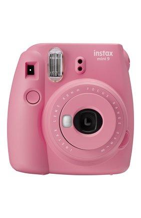 Фотоаппарат Fujifilm Instax Mini 9 Blush Rose | Фото №1