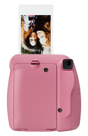 Фотоаппарат Fujifilm Instax Mini 9 Blush Rose Instax  | Фото №3