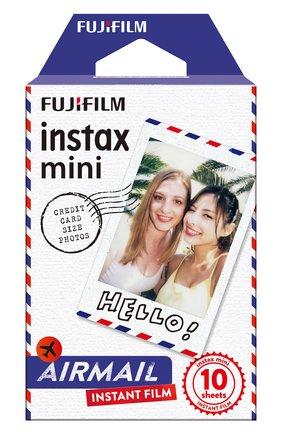 Фотопленка Fujifilm Instax Mini Airmail 10 | Фото №1