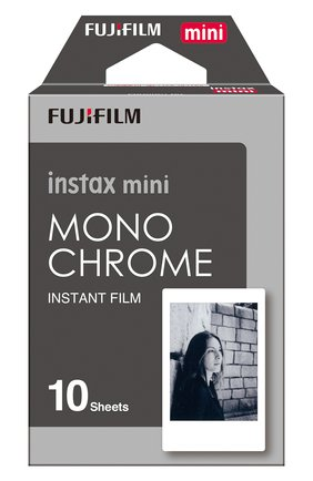Фотопленка Fujifilm Instax Mini Monochrome   | Фото №1