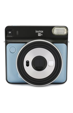 Фотоаппарат Fujifilm Instax SQ6 Aqua Blue | Фото №1