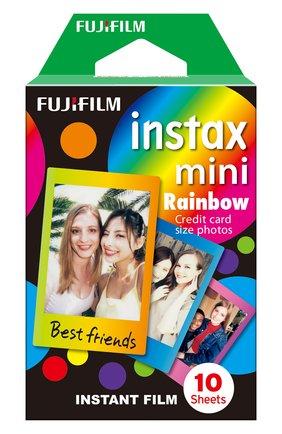 Фотопленка Fujifilm Instax Mini Rainbow | Фото №1