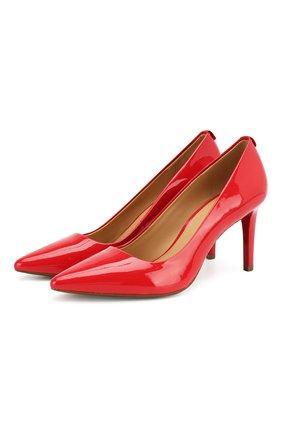 Лаковые туфли Dorothy  | Фото №1