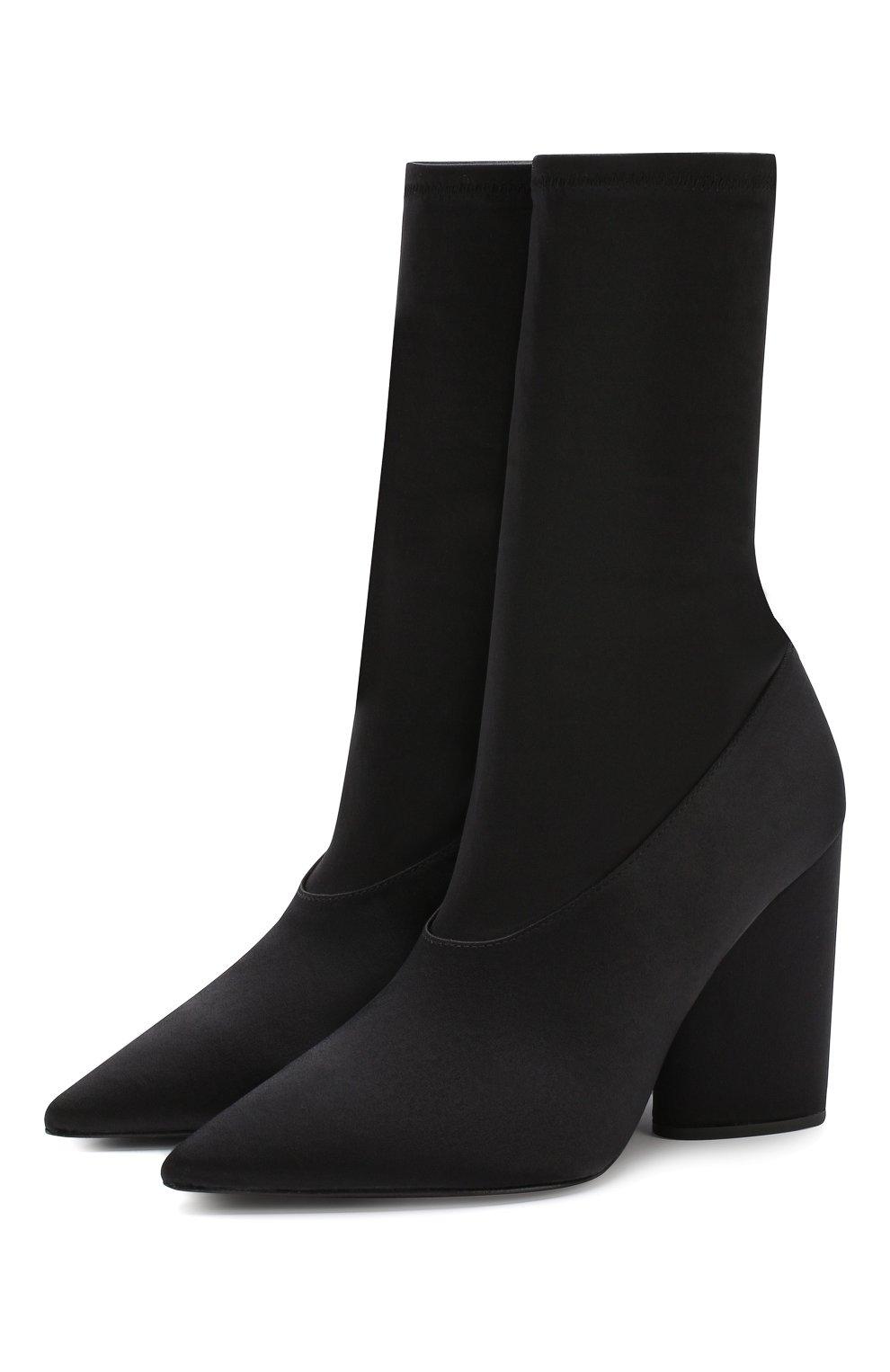 Женская обувь Balenciaga по цене от 19 200 руб. купить в интернет-магазине  ЦУМ e34273e7ae0d5