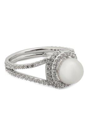 Женское кольцо originally SWAROVSKI серебряного цвета, арт. 5482707 | Фото 1