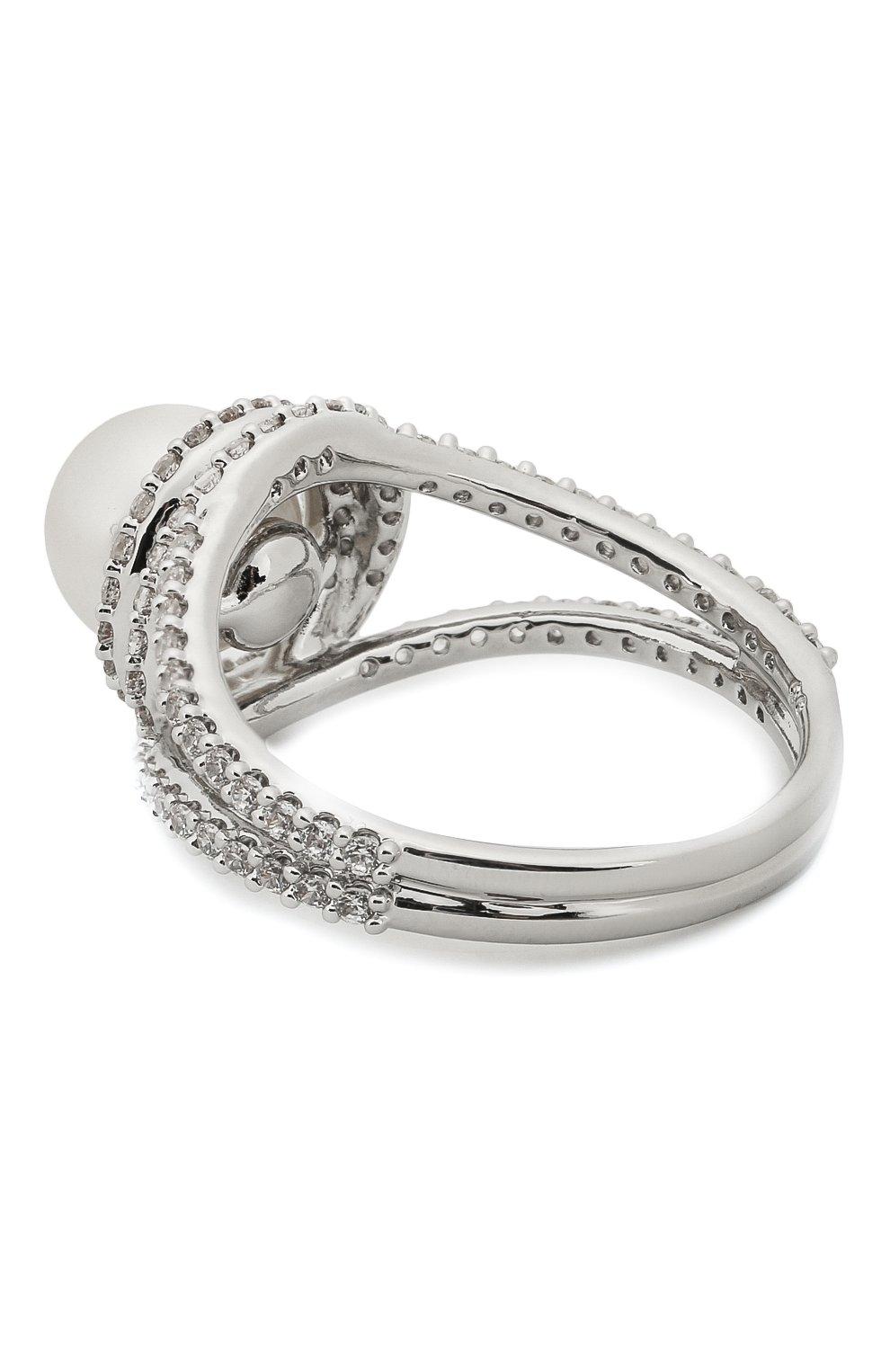 Женское кольцо originally SWAROVSKI серебряного цвета, арт. 5482707 | Фото 2