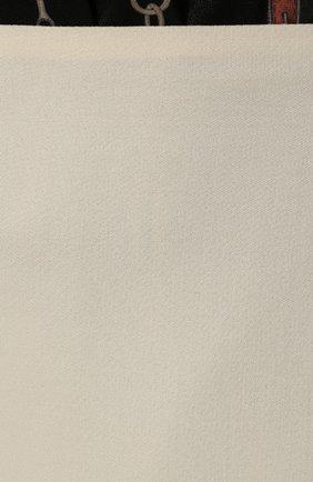 Шерстяная юбка | Фото №5