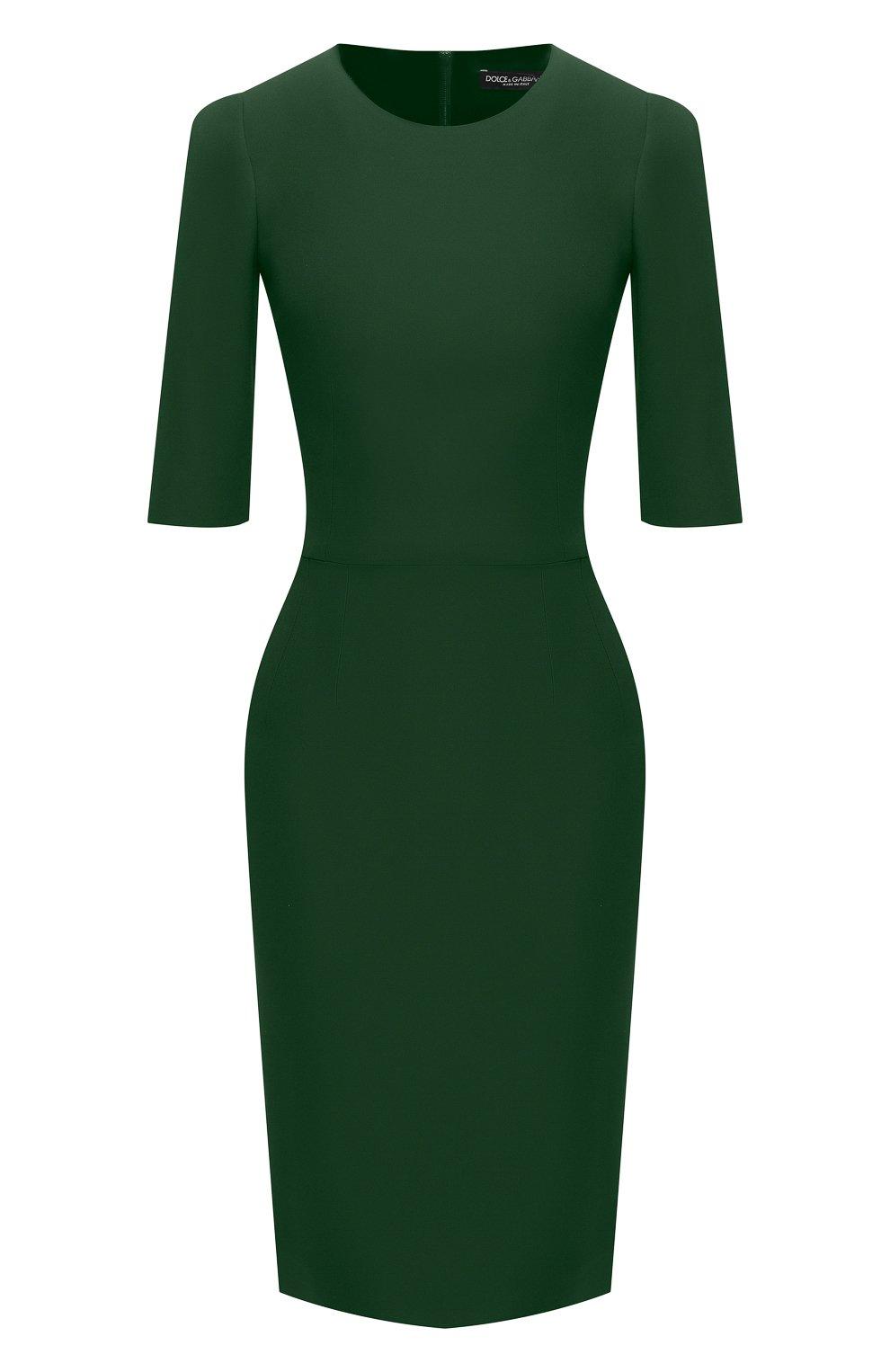 4c40d5d86eb Женские платья Dolce   Gabbana по цене от 65 600 руб. купить в  интернет-магазине ЦУМ