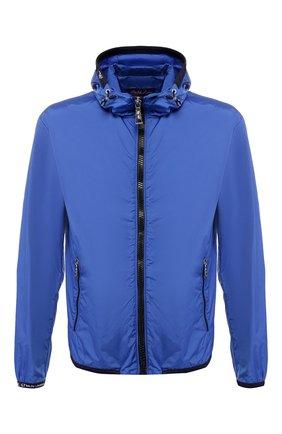 Мужская куртка RALPH LAUREN синего цвета, арт. 790741719 | Фото 1