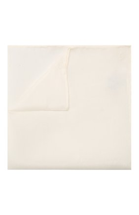 Носовой платок из шелка | Фото №1