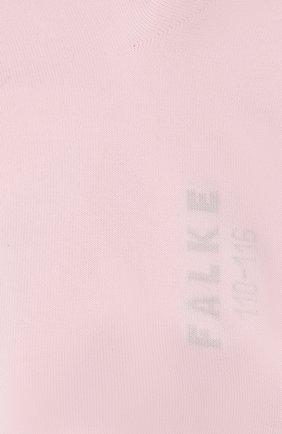 Детские колготки FALKE светло-розового цвета, арт. 13870 | Фото 2