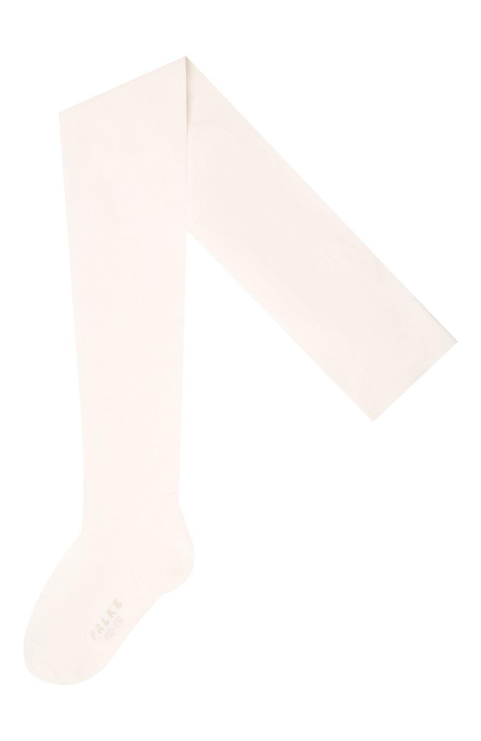 Детские колготки FALKE бежевого цвета, арт. 13870   Фото 1