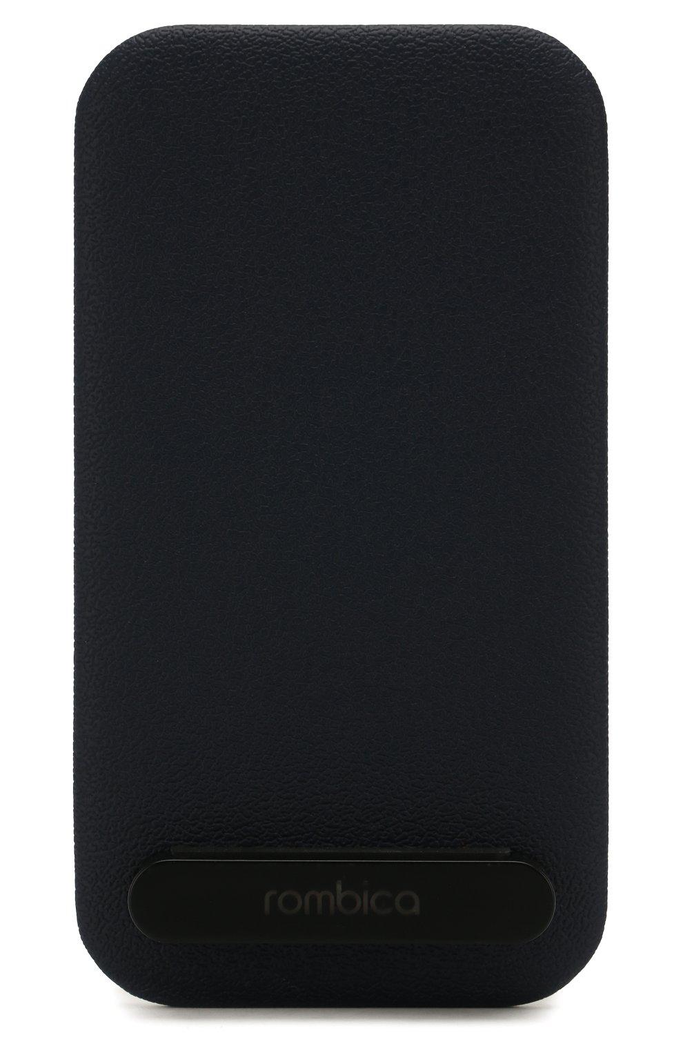 Беспроводное зарядное устройство neo q17 ROMBICA синего цвета, арт. NQ-00180 | Фото 2