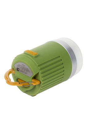 Мужского портативный аккумулятор neo tr136 ROMBICA зеленого цвета, арт. TR-1360 | Фото 2