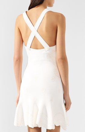 Платье из вискозы   Фото №4