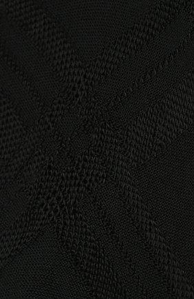 Женские носки ANTIPAST черного цвета, арт. AM-277A | Фото 2
