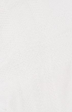 Женские носки ANTIPAST белого цвета, арт. AM-277A | Фото 2