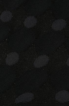 Женские носки ANTIPAST черного цвета, арт. AM-711A | Фото 2