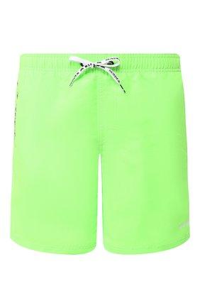 Плавки-шорты MSGM x Sundek | Фото №1