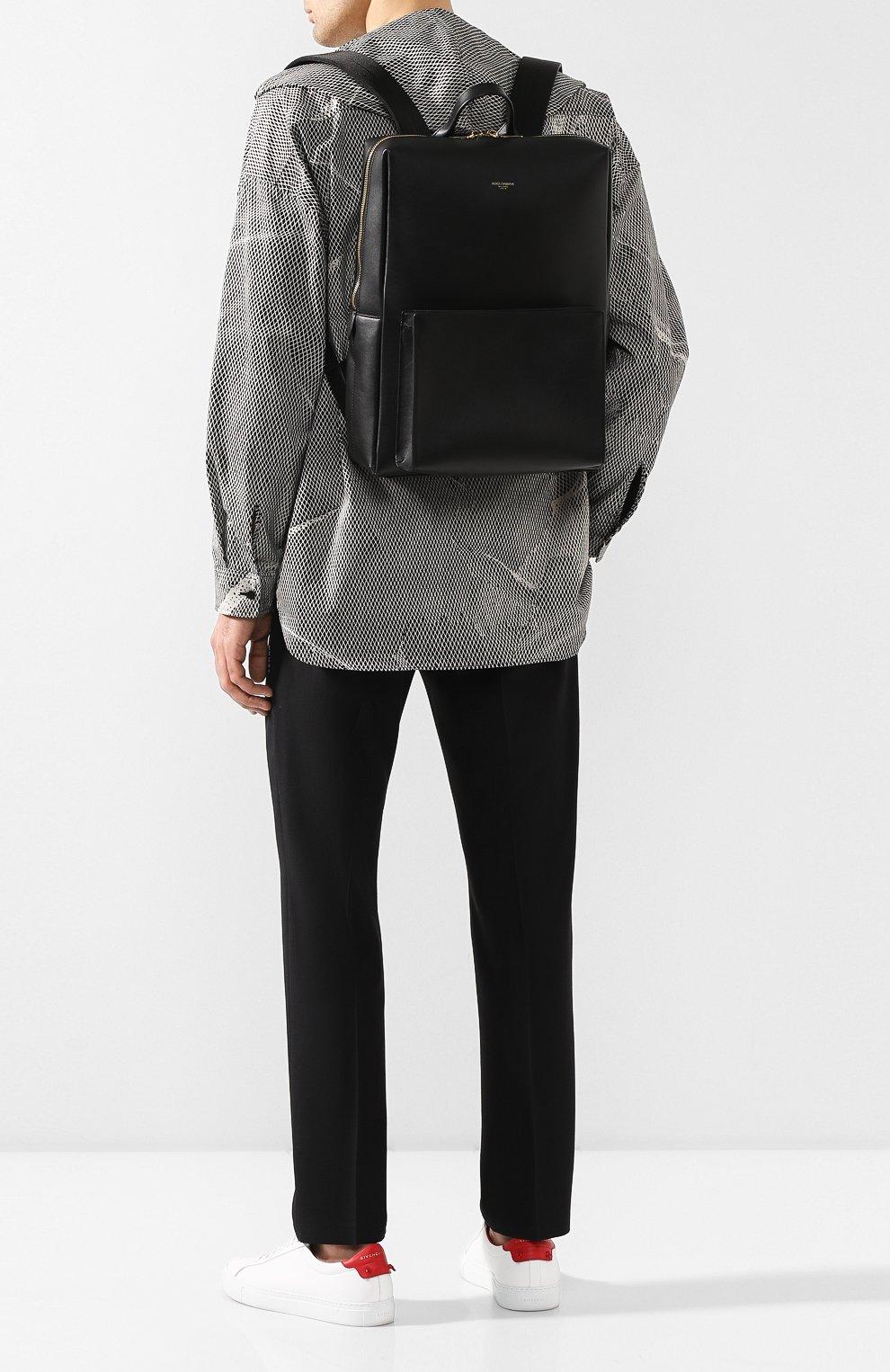Комбинированный рюкзак Monreale | Фото №2