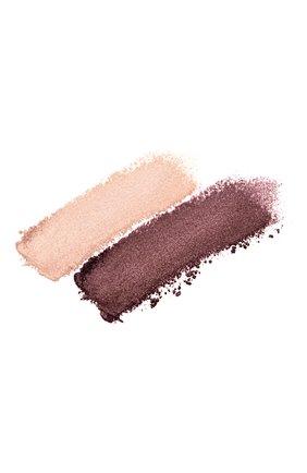 Женские тени для век, оттенок berries/cream JANE IREDALE бесцветного цвета, арт. 670959113610 | Фото 2