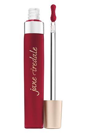 Женские блеск для губ puregloss, оттенок вишневый нектар JANE IREDALE бесцветного цвета, арт. 670959240651 | Фото 1