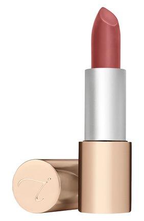 Женская помада для губ triple luxe lipstick, оттенок gabby JANE IREDALE бесцветного цвета, арт. 670959231581 | Фото 1