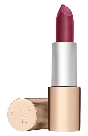 Помада для губ Triple Luxe Lipstick, оттенок Joanna | Фото №1