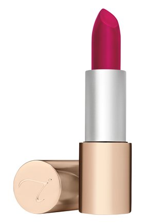 Помада для губ Triple Luxe Lipstick, оттенок Natalie | Фото №1