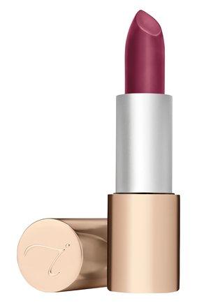 Женская помада для губ triple luxe lipstick, оттенок rose JANE IREDALE бесцветного цвета, арт. 670959231673 | Фото 1