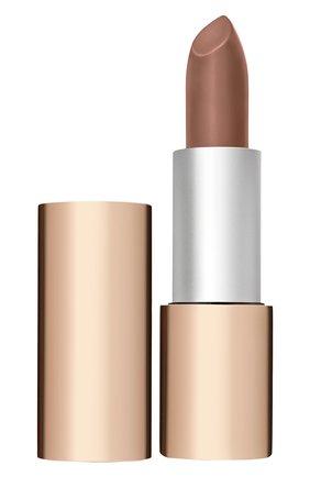 Женская помада для губ triple luxe lipstick, оттенок tricia JANE IREDALE бесцветного цвета, арт. 670959231710 | Фото 1