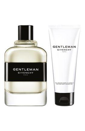 Набор: Туалетная вода Gentlemen + Гель для душа и волос | Фото №1