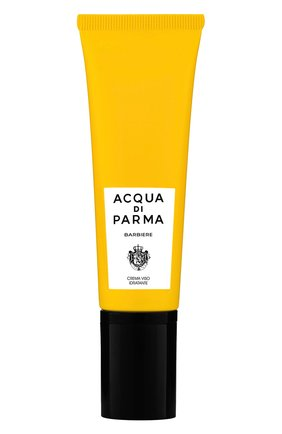 Мужского увлажняющий крем для лица barbiere ACQUA DI PARMA бесцветного цвета, арт. 52007 | Фото 1
