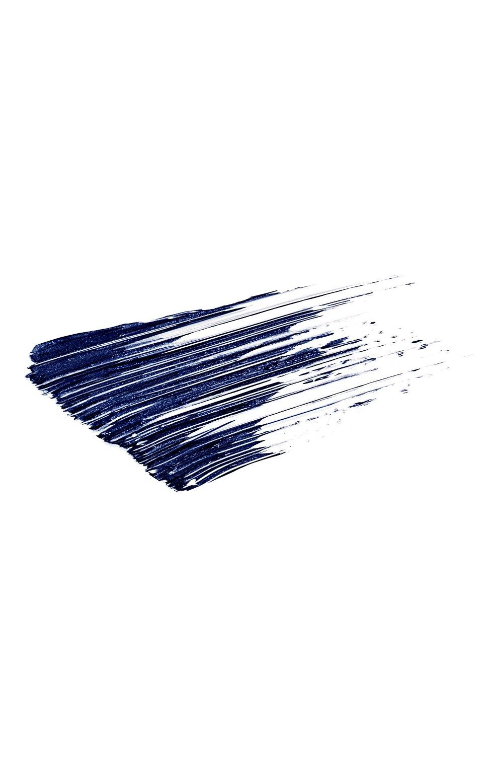 Женская тушь для ресниц so volume, оттенок №3 deep blue SISLEY бесцветного цвета, арт. 185343 | Фото 2
