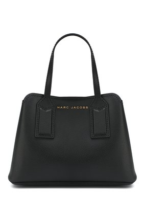 Женская сумка the editor MARC JACOBS (THE) черного цвета, арт. M0014487 | Фото 1
