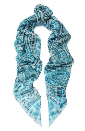 Кашемировый платок Scialle  | Фото №1