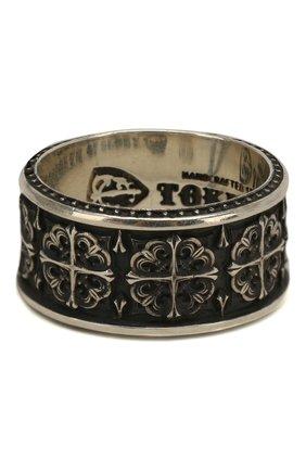 Серебряное кольцо Легенда | Фото №1