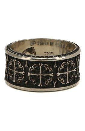 Серебряное кольцо Легенда | Фото №2