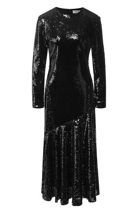 Платье с пайетками | Фото №1