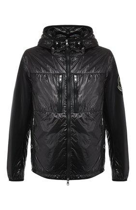 Пуховая куртка Lafond Moncler 1952 | Фото №1
