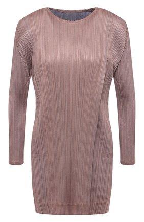 Приталенная блузка | Фото №1