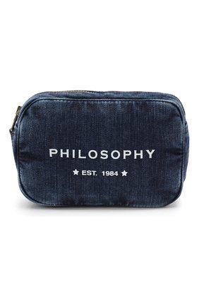 Поясная сумка | Фото №1