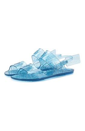 Резиновые сандалии Zip Tie | Фото №1