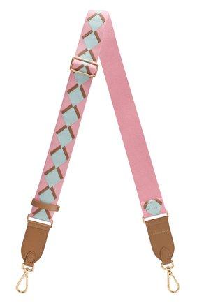 Текстильный ремень для сумки Nastro  | Фото №1