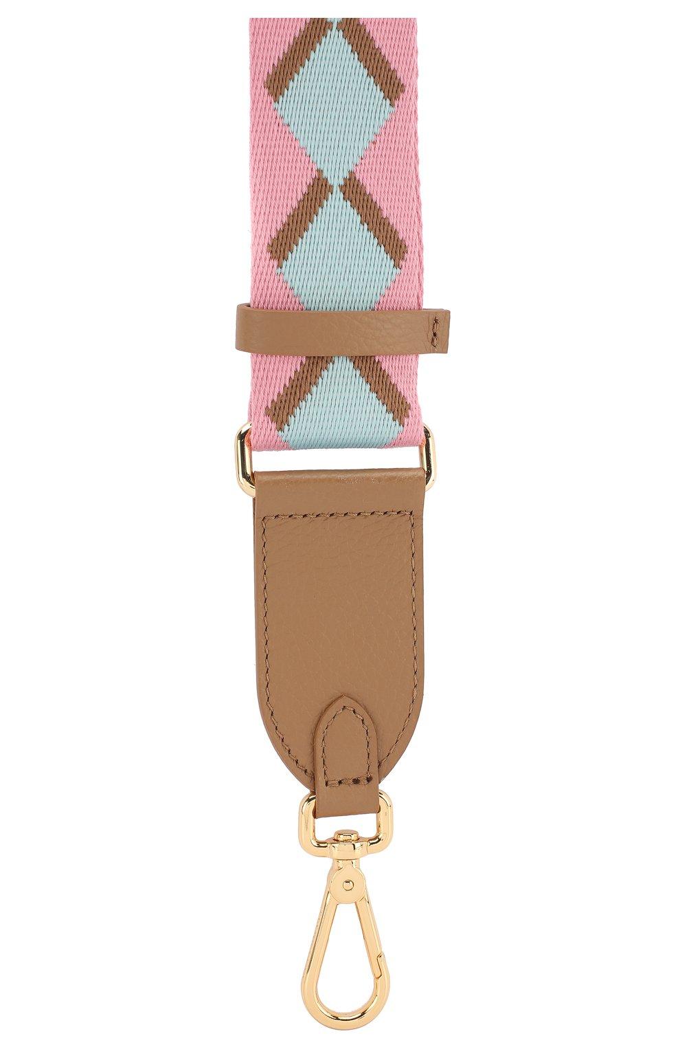 Текстильный ремень для сумки Nastro  | Фото №2